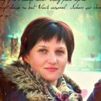 любимая :: Андрей Герасимов