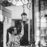 Светлость... :: Marina V.Art