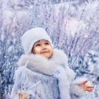 Зимушка зима! :: Ирина Слайд