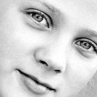 Девочка :: A. SMIRNOV