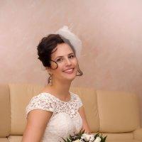 невеста :: Анастасия Иванова