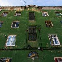 фасад 1 :: Геннадий Свистов