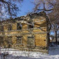 руины 2 :: Геннадий Свистов