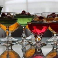 Десерт на столе :) :: Mariya laimite