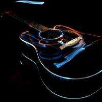 guitar :: Дмитрий Польщенко