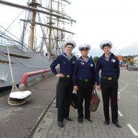 The Tall Ships Races 2013. :: Ludmila Juhimec