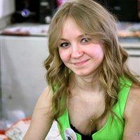 Все таки снял меня и этот фотограф :: Олег Лукьянов
