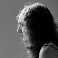 Случайный  портрет.... :: Валерия  Полещикова