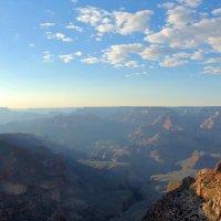 Grand Canyon (Южный) :: Алексей Меринов