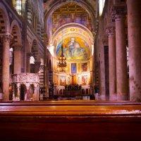 Пизанский собор :: Юлия