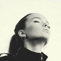 Nude look :: Оксана Квасникова