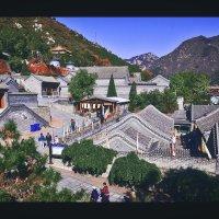 У подножия Великой Китайской стены :: Максим Дорофеев