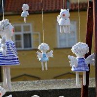 Ангелы прилетели... :: Andrey Klink
