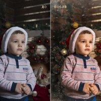 до и после :: Татьяна Исаева-Каштанова