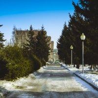 Барнаул :: Анастасия Журавлева