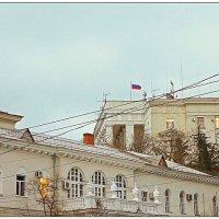 Севастополь - город российских флагов :: Кай-8 (Ярослав) Забелин