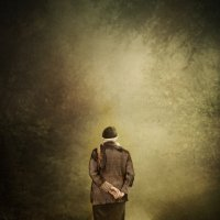 Осеннее одиночество :: Маргарита Нижарадзе