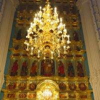Новоиерусалимский монастырь :: Анастасия Соболева