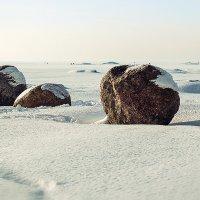 Сад камней IV :: Valerii Ivanov