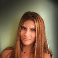 Женственность :: Aleksandra Santey