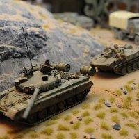 Ко дню вывода войск из Афганистана :: Андрей Куприянов