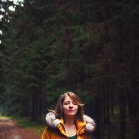 Книга Лиц - Веселый лес :: Rudenko-Photography Александрия