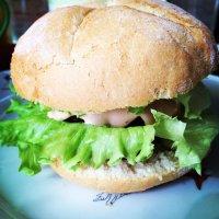 Готовим гамбургеры :: Рина Корс