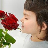 ах...как пахнут эти розы!!! :: Lena