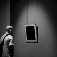 чёрный квадрат :: Ирэна Мазакина