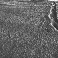 """Раздел 3. Задание 1.  """"Снег"""" :: Екатерина Куприянова"""