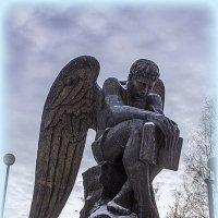 Памятник жертвам репрессий, Самарская обл., Тольятти :: Алексей Медведев
