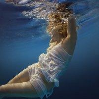 Sunbath :: Дмитрий Лаудин