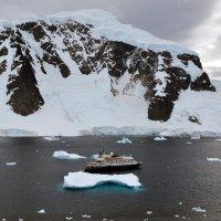 Антарктида :: Viktor Pjankov