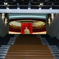 Главная экспозиция музея ВИ Ленина :: Alex Sash