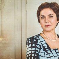 Женщина прекрасна в любом возрасте... :: Мария Дергунова