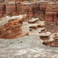 Чарынский каньон. :: Anna Gornostayeva