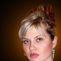 портрет Светланы :: Сергей Борденов