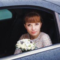 Свадебное :: Ольга Гнатко