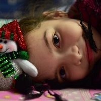 Дочь Арина :: Sergey Laptev