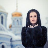 ! :: Алексей Бушукин