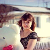 Светлана... :: Роман *******