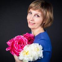 Жанна :: Юлия Ткаченко