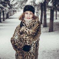 Пока еще зима... :: Igor Komarov