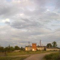 Тёплый вечер :: Николай Филоненко