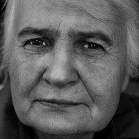 Бабушка :: Alina_ Mash