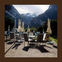 Швейцарские Альпы :: Ксения Черных
