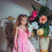 Детский мир :: Наталья Осинская