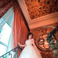 Невеста :: Anna Lisovskaya