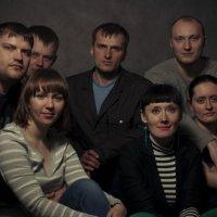Группа :: Андрей Степуленко