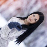 Виктория :: Алла Кочкомазова